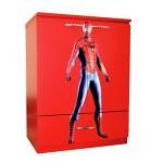 Comoda 2 usi si sertar Spider