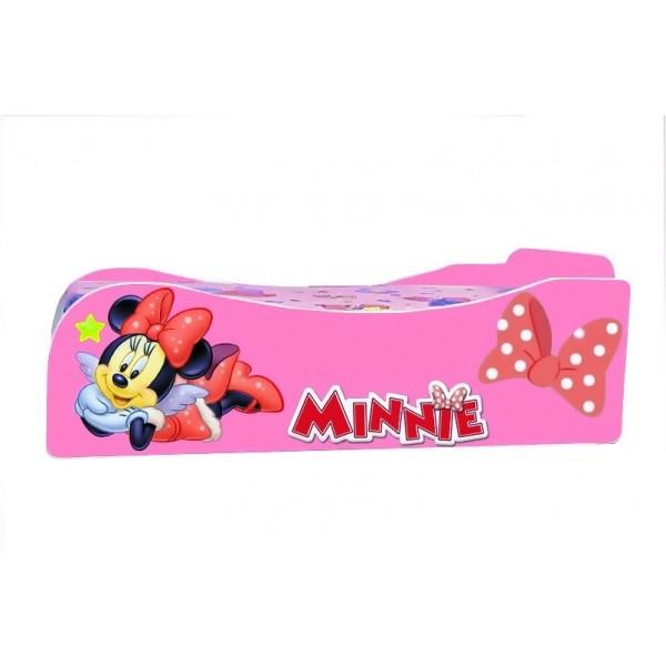 Pat fetite Minnie