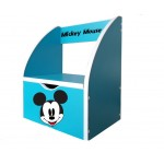Bancuta Mickey cu lada de depozitare