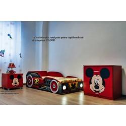 Promotie mobilier pat mickey cu lumini