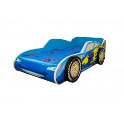 Pat masina Fmq albastru 3D