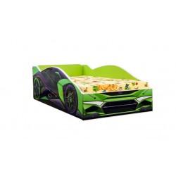 Pat masina copii Hulk