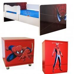Promo Spider Junior mobilier