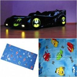 Promo Batman cu lumini