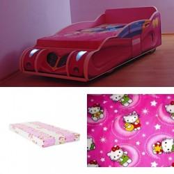 Promo Minnie Mouse Pink cu lumini