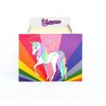 Pat tineret Rainbow Unicorn